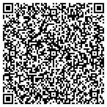 QR-код с контактной информацией организации Галактика, ТОО
