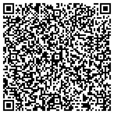 QR-код с контактной информацией организации Инкар, магазин хозяйственный, ТОО