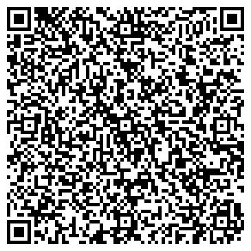 QR-код с контактной информацией организации ТОО HRC Ecober (ЭйчАрСи Экобер)