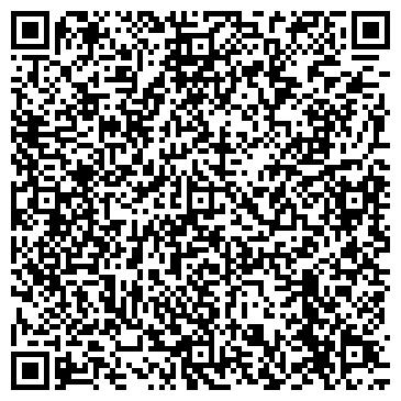 QR-код с контактной информацией организации Оазис Сауда А (Oasis Сауда А), ТОО