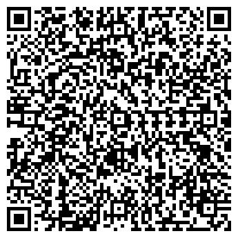 QR-код с контактной информацией организации Фирулев Е.Г., ИП