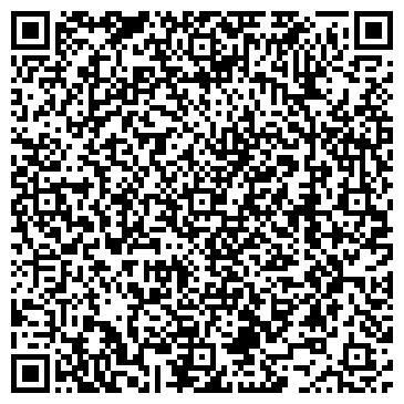 QR-код с контактной информацией организации ОАО «Хоперская упаковка»