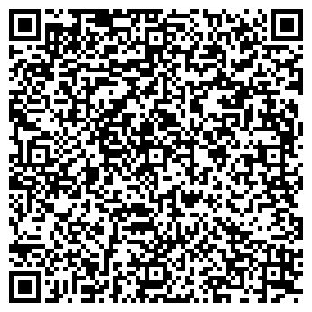 QR-код с контактной информацией организации Dak V V (Дак В В), ТОО