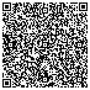QR-код с контактной информацией организации Пенетрон Алматы, ТОО