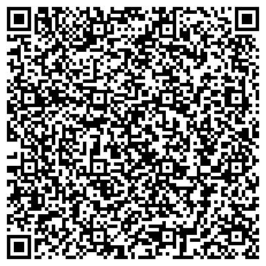 QR-код с контактной информацией организации Гидростройтехнологии, ТОО