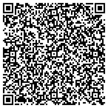 QR-код с контактной информацией организации КарСибресурс, ТОО