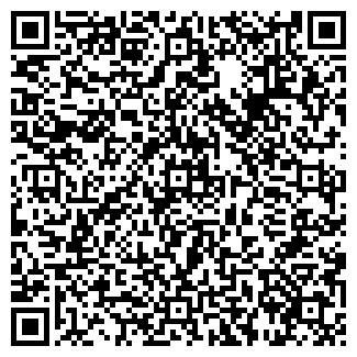 QR-код с контактной информацией организации Апенов К, ИП