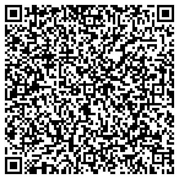 QR-код с контактной информацией организации AlemColorTrade (АлемКолорТрэйд), ТОО