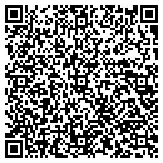QR-код с контактной информацией организации Бортников, ИП