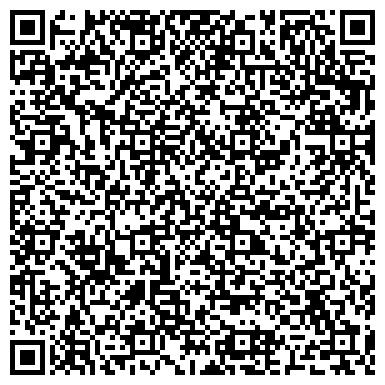 QR-код с контактной информацией организации БатысТехСервис, ТОО