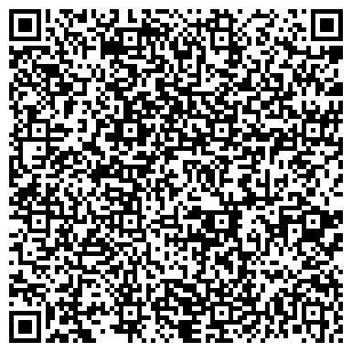 QR-код с контактной информацией организации Эрман-Трейд, ТОО