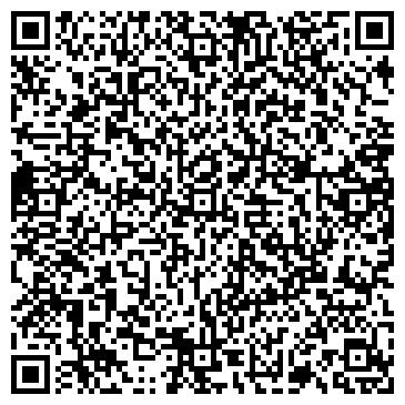 QR-код с контактной информацией организации Ультрасоник, ТОО