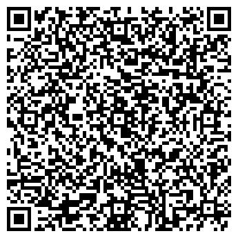 QR-код с контактной информацией организации GREEN (Грин), ТОО