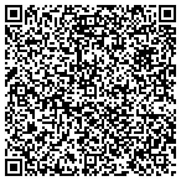 QR-код с контактной информацией организации РУБИН ТОРГОВО-КОММЕРЧЕСКИЙ ЦЕНТР