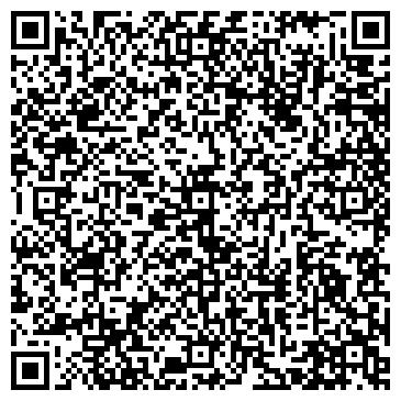 QR-код с контактной информацией организации Japan style (Джапан стайл), ИП