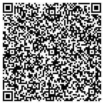 QR-код с контактной информацией организации Кратос-Павлодар, ТОО