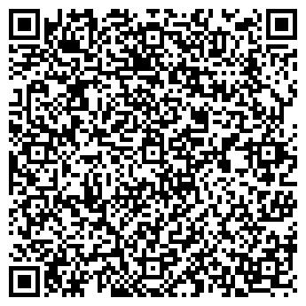 QR-код с контактной информацией организации КазПланетОйл, ТОО