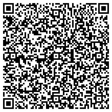 QR-код с контактной информацией организации БКА Экспорт