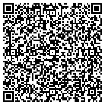 QR-код с контактной информацией организации КазТехноимпорт LTD, ТОО