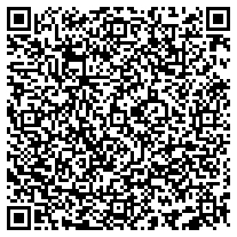 QR-код с контактной информацией организации Олжа, АО