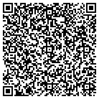 QR-код с контактной информацией организации Казвестфрахт, ТОО