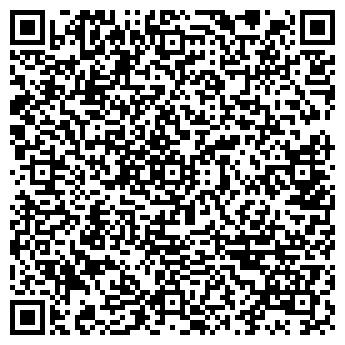 QR-код с контактной информацией организации Альянс BBS, ТОО