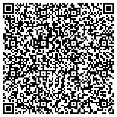 QR-код с контактной информацией организации Интертрэйд Актау, ТОО