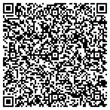 QR-код с контактной информацией организации Partners Club – KIT, ТОО