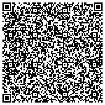 QR-код с контактной информацией организации ПРОДЮСЕРСКИЙ ЦЕНТР ВОК, РЕГИОНАЛЬНОЕ ПРЕДСТАВИТЕЛЬСТВО ТЕЛЕКАНАЛА НТК В ГОРОДЕ СЕМИПАЛАТИНСКЕ