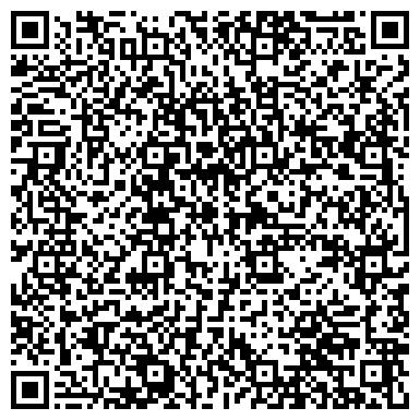 QR-код с контактной информацией организации Международные компрессорные технологии, ТОО
