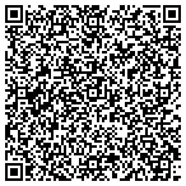 QR-код с контактной информацией организации Экодар интернет магазин, ИП