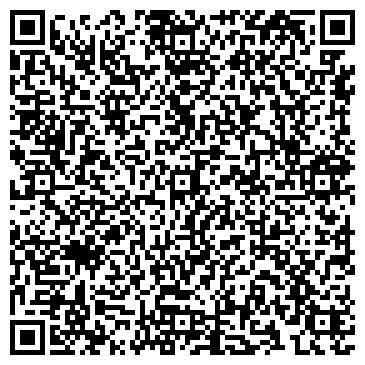 QR-код с контактной информацией организации Панкратион, ТОО