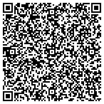 QR-код с контактной информацией организации Шнякин, ИП