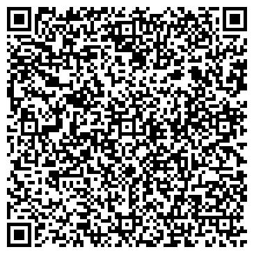 QR-код с контактной информацией организации Строймарт, ТОО