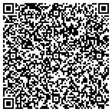 QR-код с контактной информацией организации ТеплоБлок, ТОО