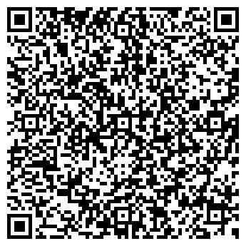 QR-код с контактной информацией организации АгроТрейд Алматы, ТОО
