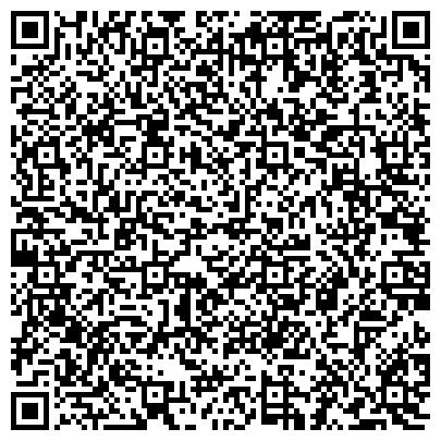 QR-код с контактной информацией организации TH PREMIUM TRADE (ТиЭйч ПРЕМИУМ ТРЭЙД) оптово-торговая компания, ТОО