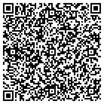 QR-код с контактной информацией организации Астана пестициды, ТОО