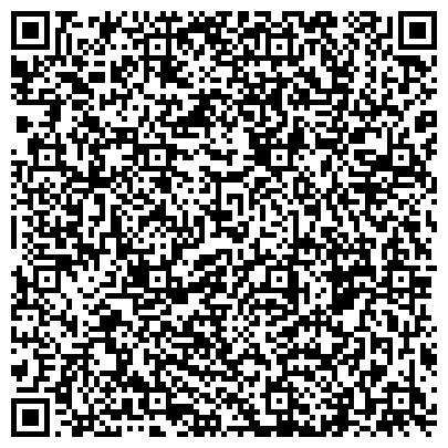 QR-код с контактной информацией организации АзияИнструментГрупп, ТОО