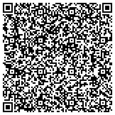 QR-код с контактной информацией организации ALIZHAN Construction (Алижан констракшн), ТОО