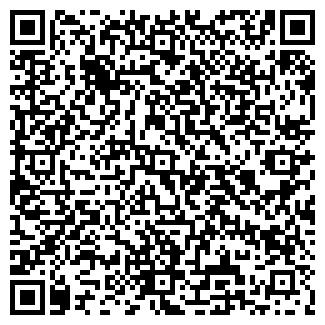 QR-код с контактной информацией организации МетаСиб ЛТД, ТОО