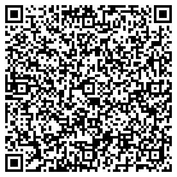 QR-код с контактной информацией организации ПРОМЭНЕРГОПРОЕКТ ТОО