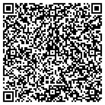 QR-код с контактной информацией организации ПАО «Крайинвестбанк»