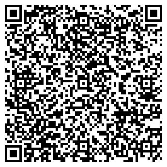 QR-код с контактной информацией организации Каз Химтрейдинг,ТОО