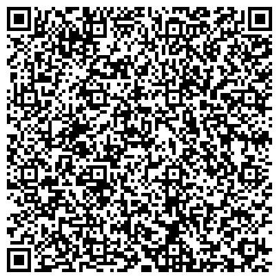 QR-код с контактной информацией организации УСТЬ-ЛАБИНСКИЙ РАЙПИЩЕКОМБИНАТ, ОАО