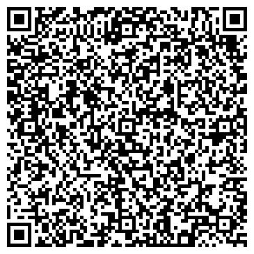 QR-код с контактной информацией организации МАЭК-Казатомпром, АО