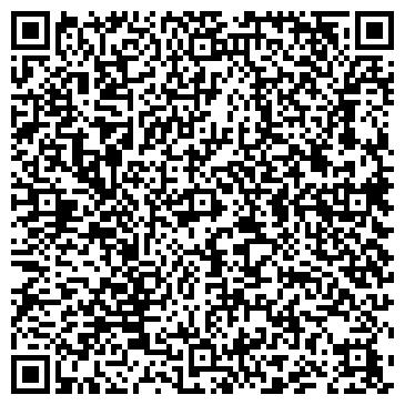 QR-код с контактной информацией организации Tanda (Танда), TOO