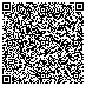 QR-код с контактной информацией организации Маркетинг и К, ТОО