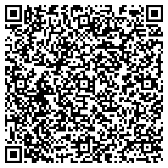 QR-код с контактной информацией организации Elfina (Эльфина), ТОО