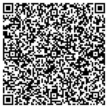 QR-код с контактной информацией организации Арт Мастерская Deluxe decor (Делюкс декор), ТОО